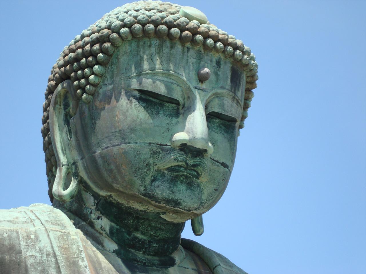 奈良の大仏さん なのです