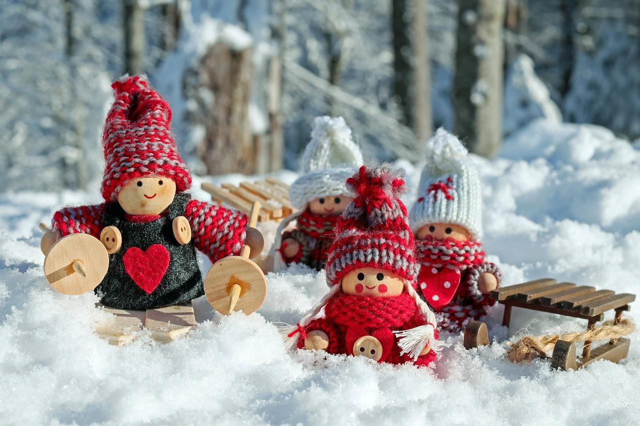 いとまきクリスマス なのです