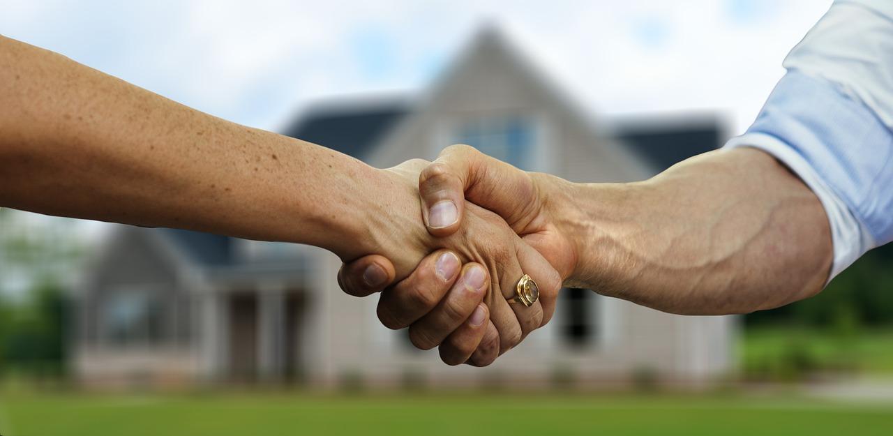 魂の握手 なのです